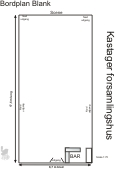 Bordplan blank