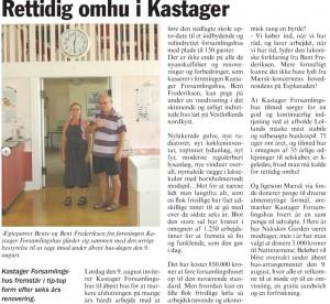 Artikel om huset 2014