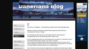 danaland blog hjemmeside